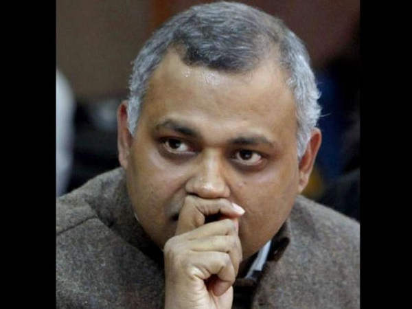 Patiala House Court framed charges against AAP MLA Somnath Bharti over raid in Khirki extension