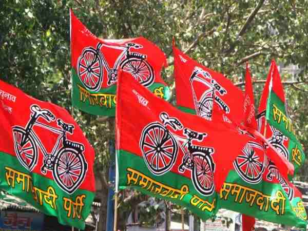lucknow samajwadi partys National meet tomorrow, decision of alliance will be taken