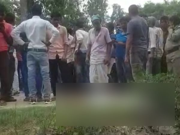 three peoples died in road accident in sultanpur