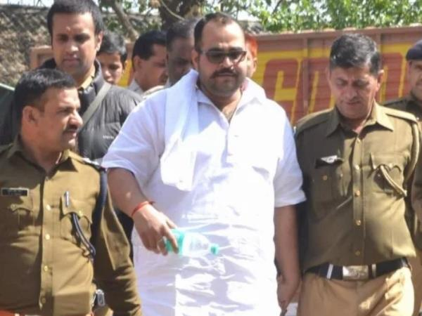 sunil rathi may shifted to baghpat jail to fatehgarh central jail