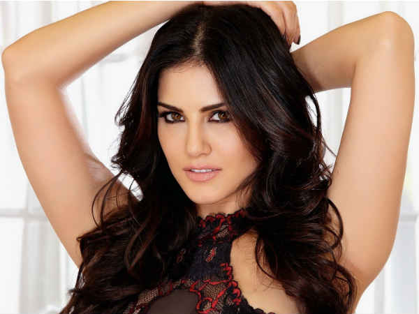 Sunny Leone biopic released in spite of heavy opposition