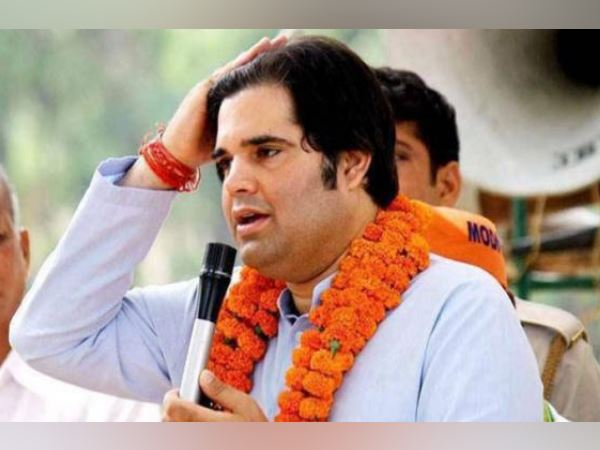 varun gandhi writes a letter to up cm yogi adityanath is in In discussion