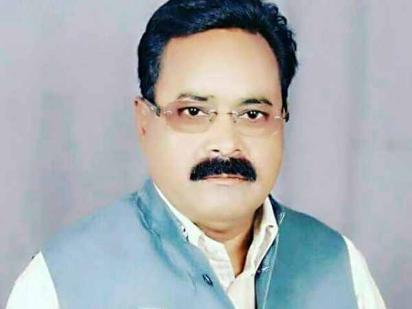 ex mla and congress leader Warsi Ali dade body found in pond