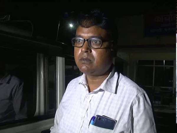 farrukhabad bus owner beats the PTO