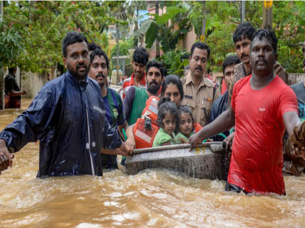 Kerala flood fury: Situation worsens as death toll mounts to 67