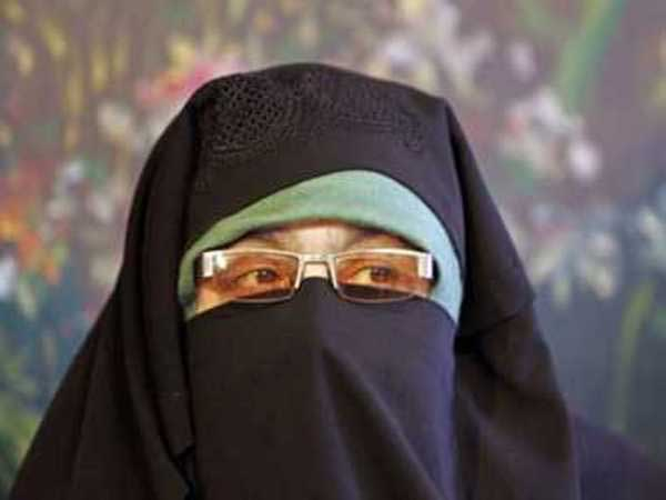 NIA files charge sheet against Kashmiri separatist Asiya Andrabi and 2 others