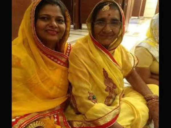Gujarat: Mother in Law Donate Her Kidney to Daughter In Law