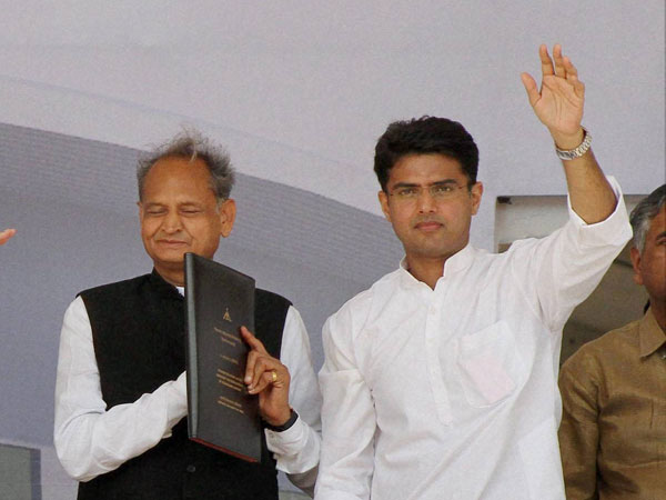 Rajasthan Congress leaders complain to CEC about 45 lakh bogus votes