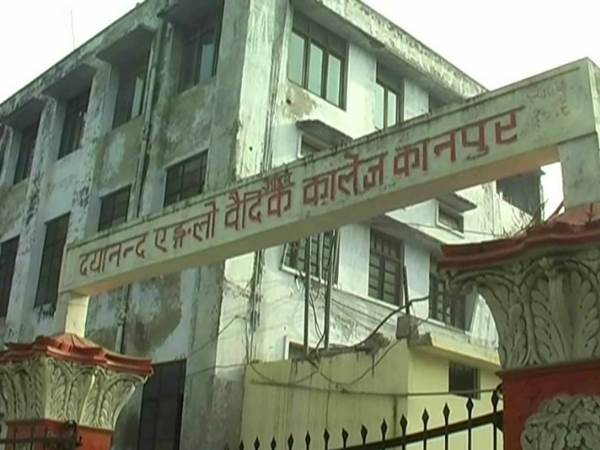 kanpur know about the room number 104 in DAV colleges hostel where atal ji stays during his college life