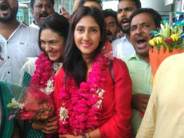 full profile of aditi singh congress MLA in hindi