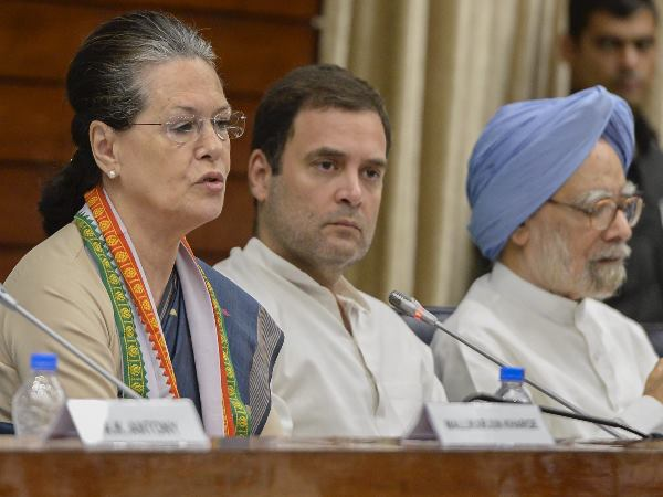 congress tells law commission its vehemently opposes simultaneous polls
