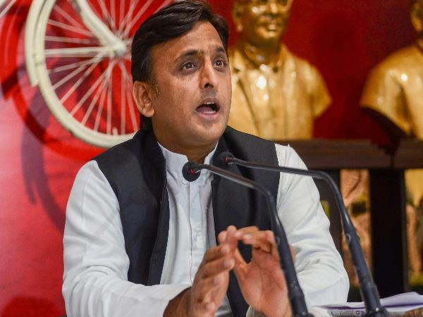 people wants new Chief minister in up along with new prime minister in india says akhilesh yadav