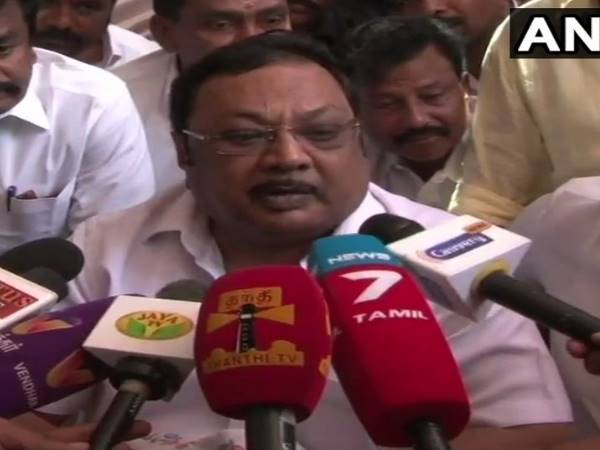 MK Alagiri says ready to join DMK in MK Stalin leadership say