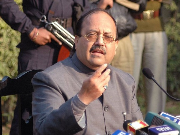 amar singh says azam khan is a namazwadi party leader