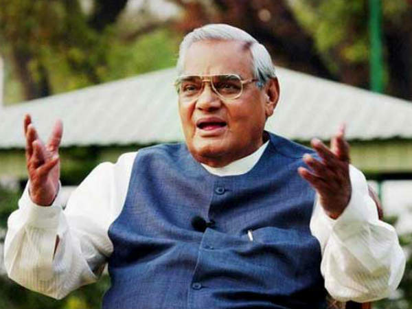 Atal had made the Kalantri residence of Lucknow in its place