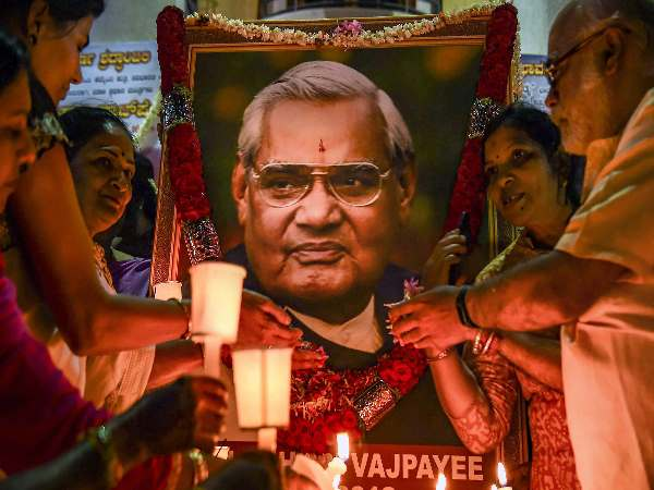 kanpur and agra universities started searching degrees of atal bihari vajpayee to place it on atal museum