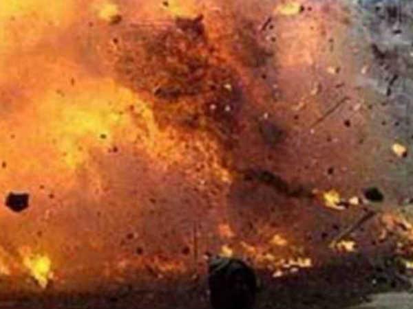 श्रीलंका में कई जगहों पर सिलसिलेवार धमाके
