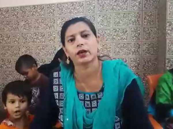 bulandshahr Triple talaq victim to Rahul Gandhi, support us or marry me