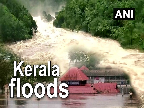 Kerala Floods: United Arab Emirate offered financial assistance of Rs 700 crores, confirms cm vijayan