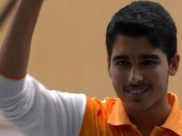 Asian Games2018 up CM Yogi Adityanath announced Rs 50 lakh award for gold medalist Saurabh Chaudhary