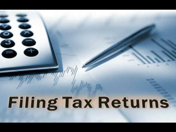 E-filing of Income Tax returns up by 40 per cent