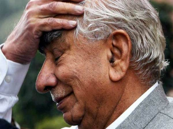 one one tells former foreign minister jaswant singh about the death of atal bihari vajpayee