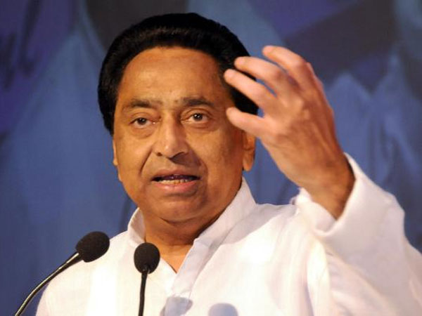kamalnath gave formula to bjp to get down the price of petrol diesel