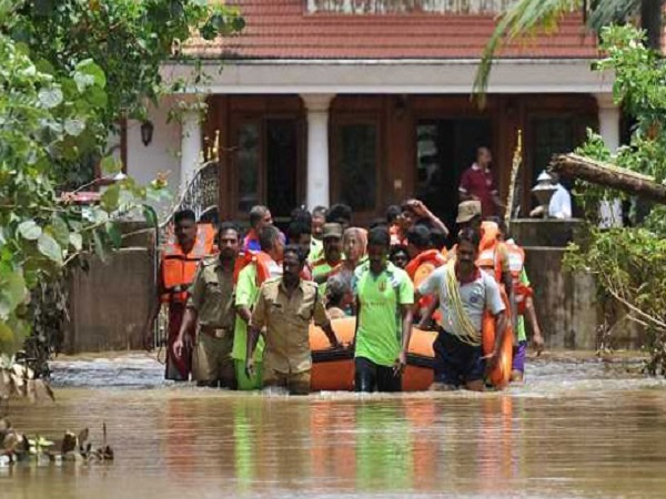 Kerala floods: UAE offered financial assistance of Rs 700 crores