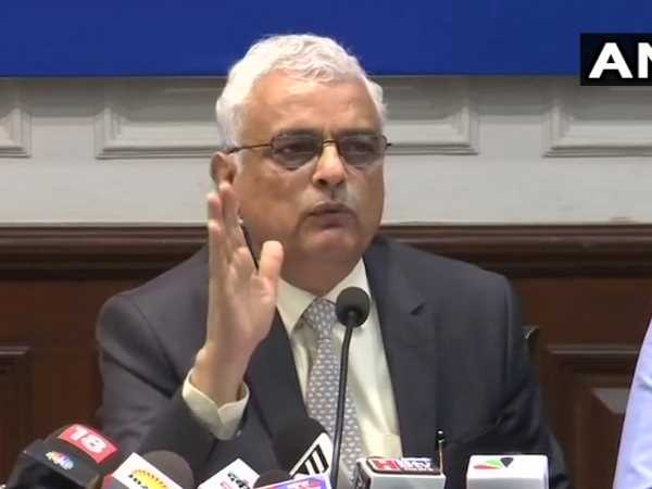 CEC OP Rawat says Madhya Pradesh assembly elections will be held on time