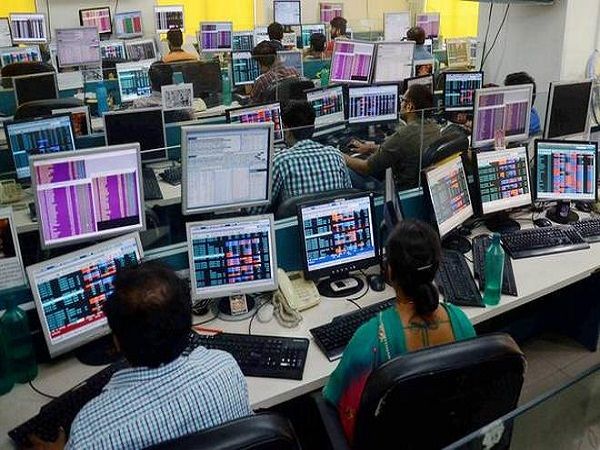 Sensex tops 37,700 for first time, Nifty50 above 11,350