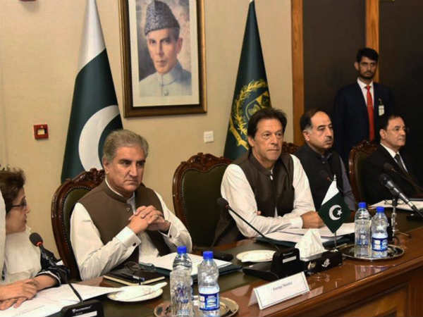 Imran Khan government to present proposal in one week to resolve Kashmir crisis, claims Pakistan minister Shireen Mazari