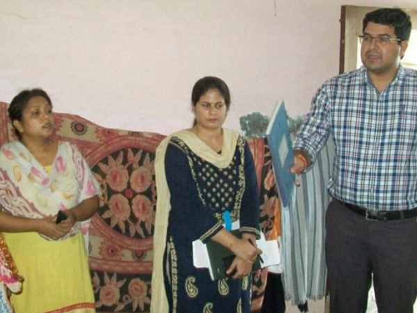 26 woman missing from two shelter homes in pratapgarh