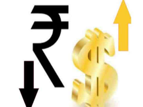 Indian Rupee now at 70.82 versus the US dollar.