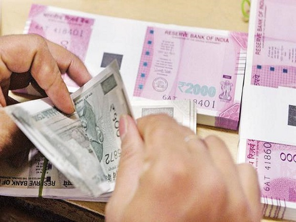 Rupee At Fresh Record Low of 70.51 Against Dollar