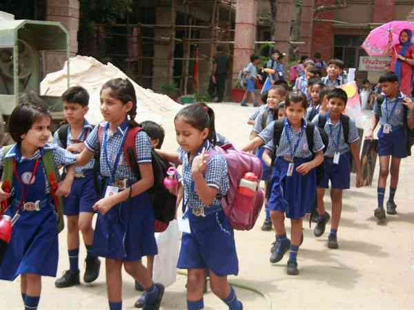 yogi government instructed private school for taking unnecessary fees
