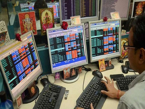 Sensex crosses 38,200 mark for the first time, Nifty at 11,536