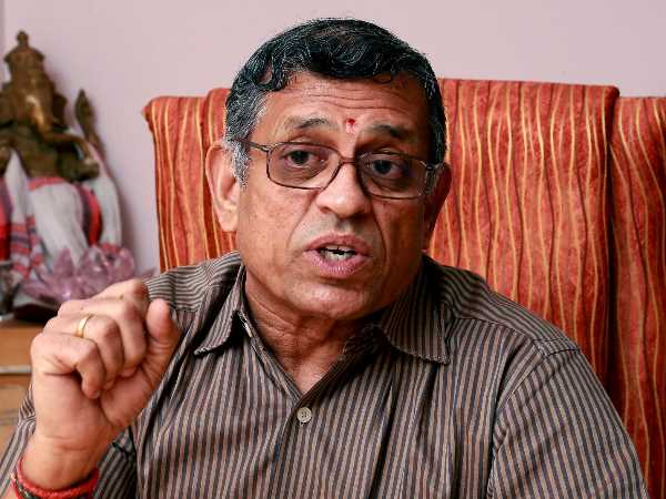 S Gurumurthy and satish marathe appointed to the board of RBI