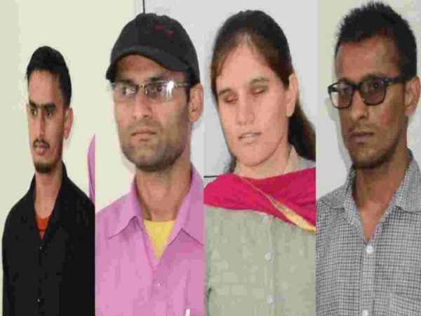 Divya students pass net exam in shimla