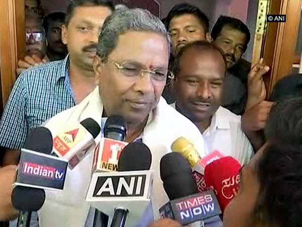 Will become Karnataka Chief minister again, claims Siddaramaiah