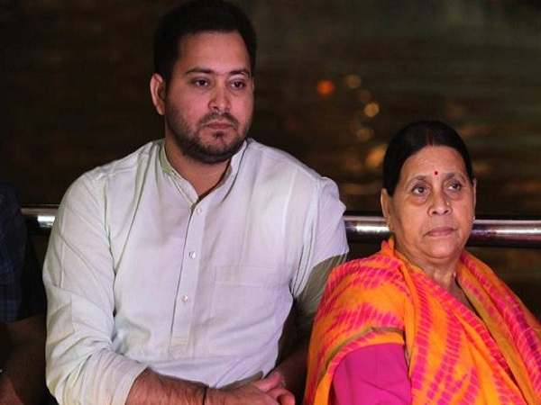 IRCTC scam case: Delhi Patiala House Court grants bail to Rabri Devi and Tejashwi Yadav
