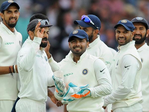 भारत बनाम इंग्लैंड टेस्ट सीरीज पर पल पल की खबर