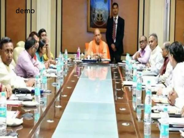 Important decisions taken in the Cabinet meeting chaired by CM Yogi Adityanath