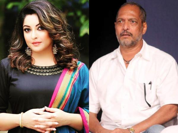 चश्मदीद ने बताया, तनुश्री दत्ता और नाना पाटेकर के बीच उस दिन फिल्म सेट पर क्या हुआ था?