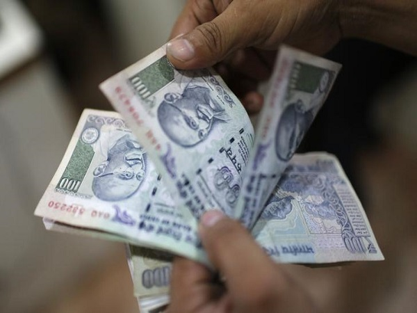 Indian Rupee now at 71.87 against the US dollar