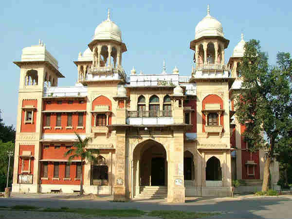 election date declared in Allahabad University