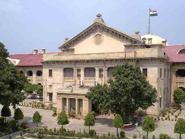 allahabad high court RO, ARO, APO recruitment results released, see here