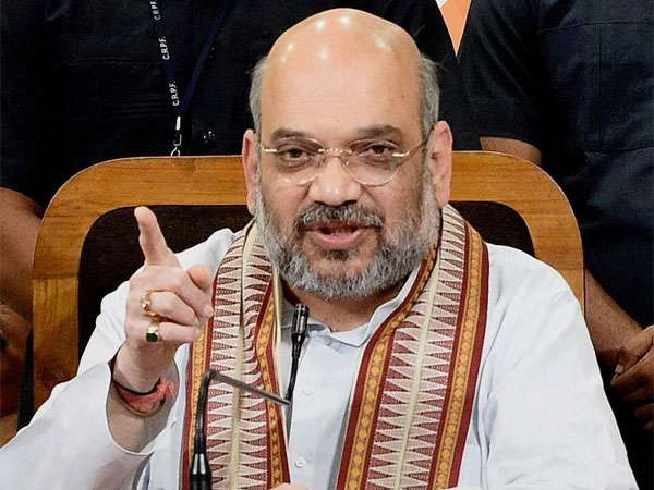Will Win 2019, Rule For 50 Years, Says Amit Shah: BJP National Executive, 10 Points