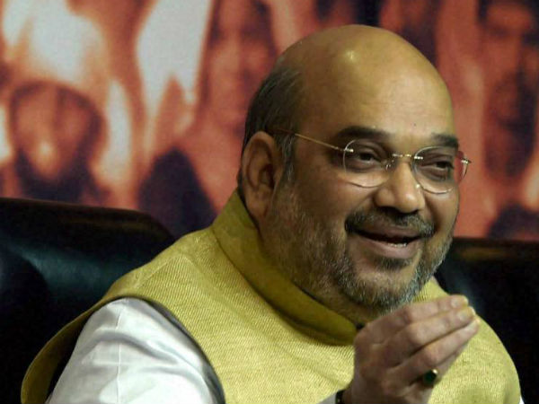 not even one bangladeshi will stay in india says amit shah on nrc