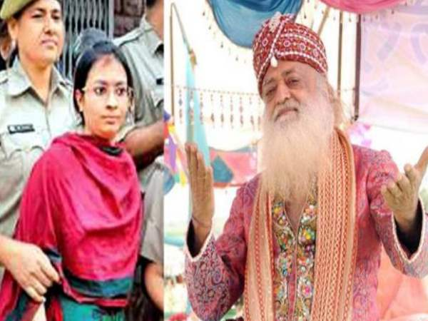 asaram supporter Shilpi gets free by the order of rajsathan highcourt