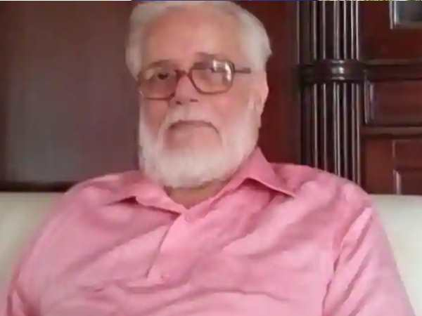 ISRO spy case: Supreme Court orders Rs 50 lakh compensation to scientist Nambi Narayanan